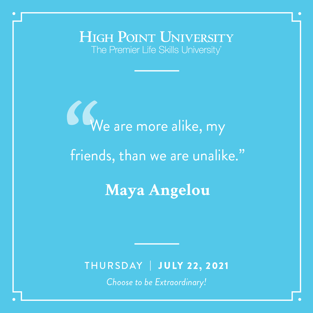 July 22 2021 Daily Motivation Maya Angelou Quote