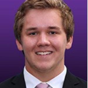 Class of 2017 Profile: Nick Blackman