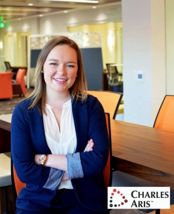 Class of 2018 Profile: Devin Treger Lands a Position at Charles Aris Inc.