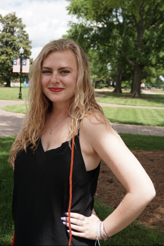 Class of 2019 Outcomes: Livy Beaner Broadens her Journalism Experience