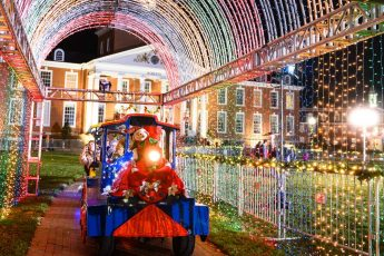 HPU Welcomed 15,000 for Night One of its Annual Community Christmas Celebration