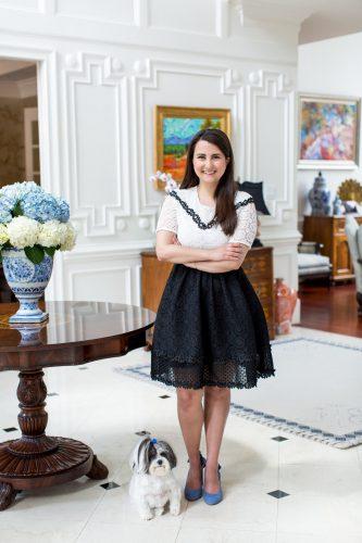Alumna Embodies the Entrepreneurial Spirit