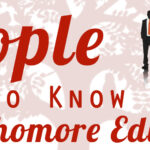 5 People You Need To Know On Campus - sophomore