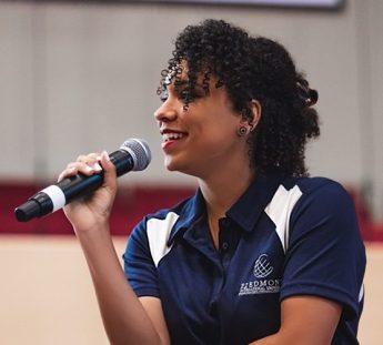Internship Profile: Jennifer Evens Grows Her Communication Skills