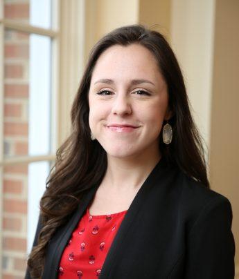 Class of 2019 Outcomes: Kayla Haigh Verifies a Career with Vanguard