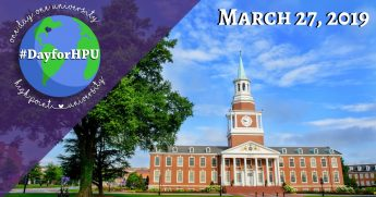 'Day for HPU' Set for March 27