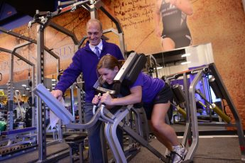 HPU to Host Physical Therapist for Health Sciences Distinguished Lecture Series