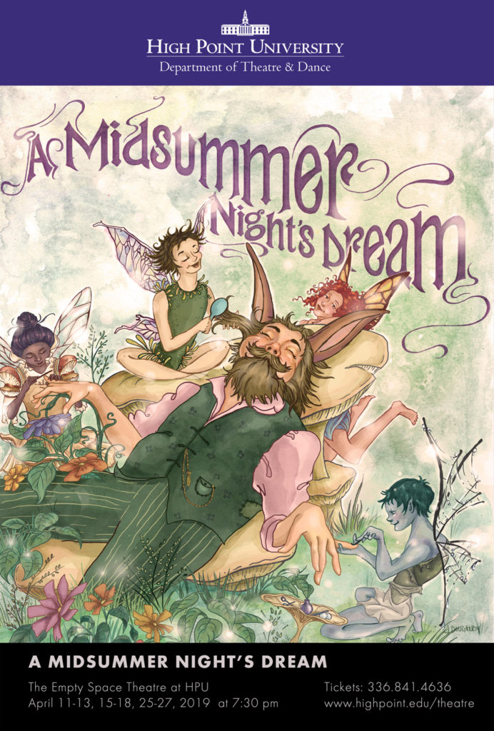 Midsummer nights dream essay