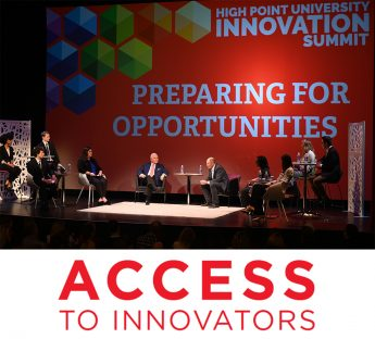Access to Innovators