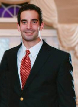 Class of 2014 Outcomes: Adam Mannino Prospers in Insurance