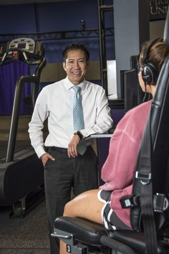 A Scholar & Mentor: Learning How to Learn from Dr. Yum Nguyen