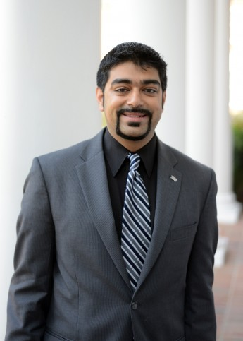 HPU Welcomes Khan to Freshman Success Program