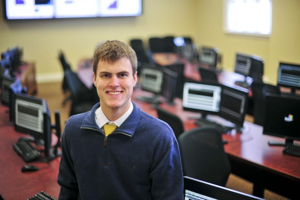 High Point University Google Apple IBM Alex Palmer Jobs for Seniors