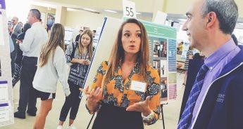 Class of 2016 Profile: Alicia Wingate Continues HPU Education