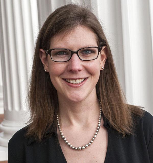 Education HPU Allison Blosser