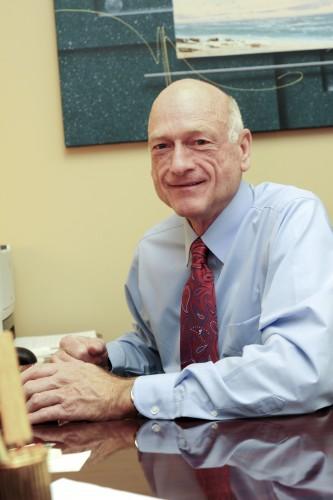 Associate Dean for Academic Development Receives Disability Services Award