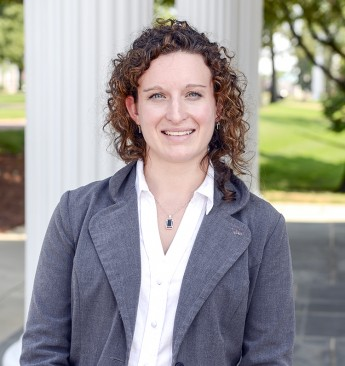 McAlister Joins Mathematics Faculty