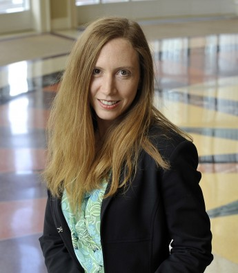 Professor Receives Grant from National Science Foundation