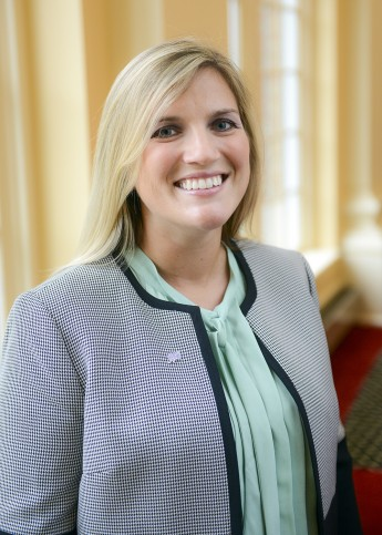 Cathey Joins HPU as Alumni Engagement Manager