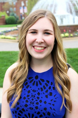 Class of 2014 Outcomes: Alyssa Springer Pursues Masters While Teaching