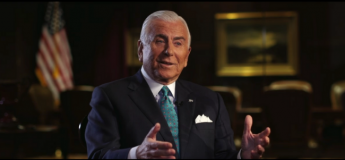 Amazon Prime Features the Life Story of HPU President Nido Qubein