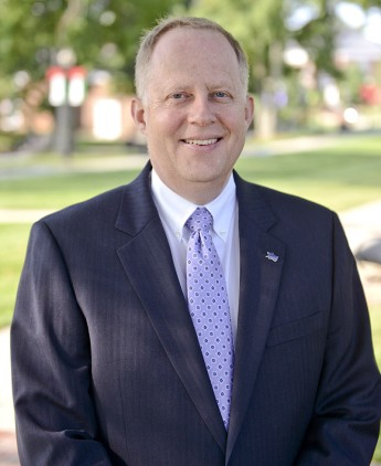 HPU Welcomes Modlin as Associate Vice President for Graduate Admissions