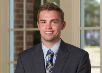 Class of 2014 Profile: Andrew Sisson Analyzes Global Stocks at Ipreo