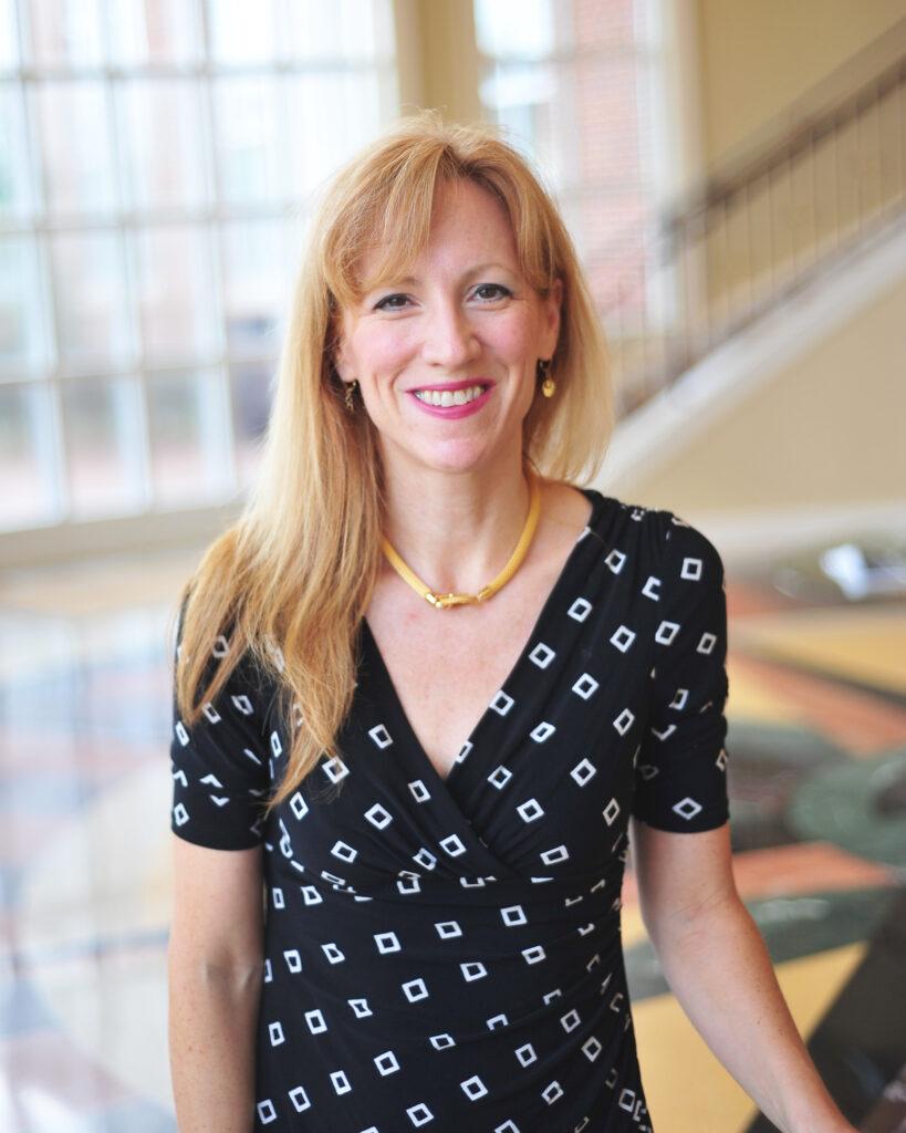 Angela Bauer