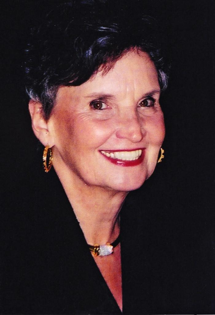 Anne Kerr Walker