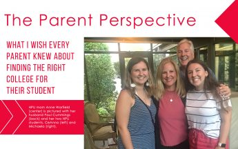 Parent Perspective with Anne Warfield: What Future Parents Need to Know