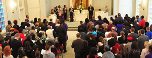 Annual MLK Service 2012_panoramic