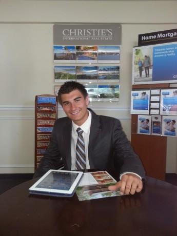 Entrepreneurial Spirit Brings Sophomore Summer Success