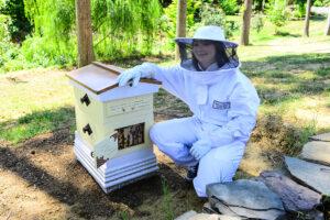 Liz Pruitt Bee Apiary