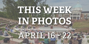 This Week in Photos: April 16-22