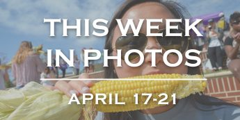 This Week In Photos: April 17-21