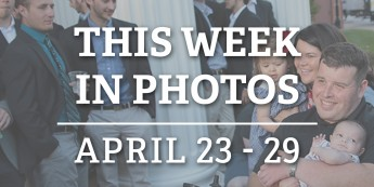 This Week in Photos: April 23-29