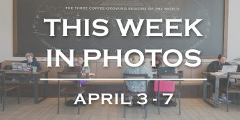 This Week in Photos: April 3-7