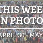 April 30-May 6