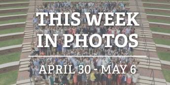 This Week in Photos: April 30 – May 6