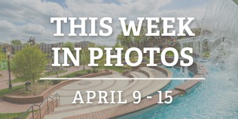 This Week in Photos: April 9-15