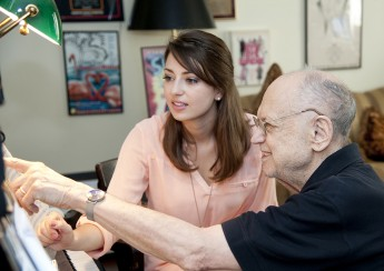 Acclaimed Composer of 'Annie,' 'Bye Bye Birdie,' Charles Strouse to Host Showcase at HPU
