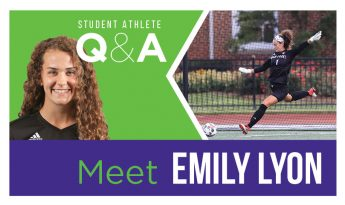 Meet Emily Lyon