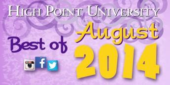 Best of Social Media: August 2014
