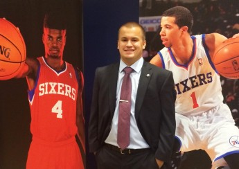 Class of 2014 Outcomes: Austin Golya Recruited by 76ers