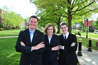 $15,000 Awarded to HPU Student Entrepreneurs in the Third Annual Business Plan Competition