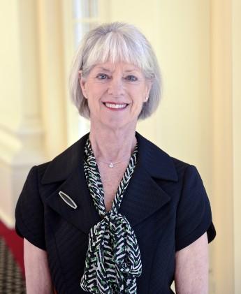 Professor Elected to Lead Regional Association of Vocal Educators