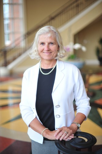 Barbara Mallory Welcomed as Associate Professor of Educational Leadership