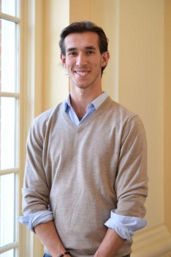 Class of 2017 Profile: Ben Lonza Explores Entrepreneurship, Opens his Restaurant