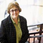 High Point University Professor Benita VanWinkle