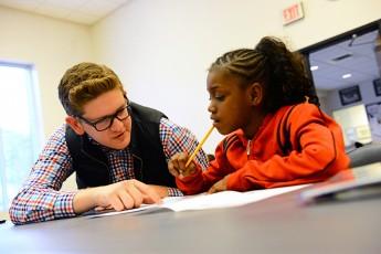 Fraternity Establishes 'Helping High Point' Philanthropy
